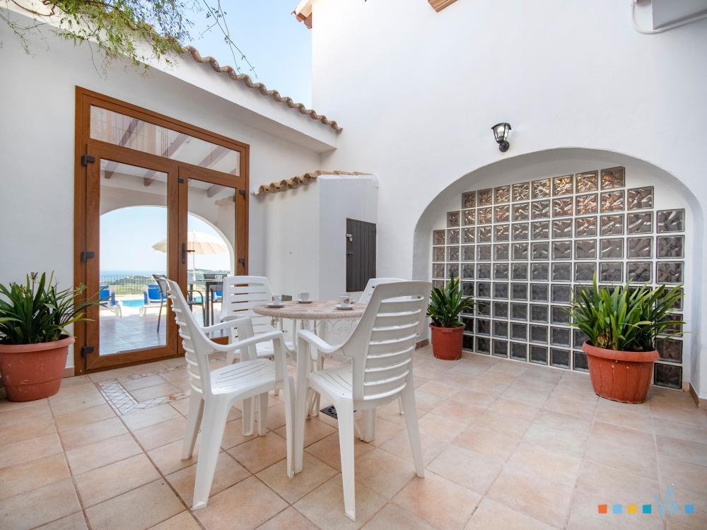 085 New Sunset Villa privée / Villa Alicante Teulada
