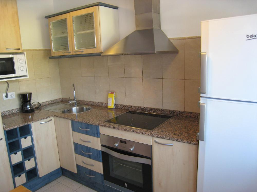 117 Solara Penthouse Appartement Costa Brava Estartit (L´)