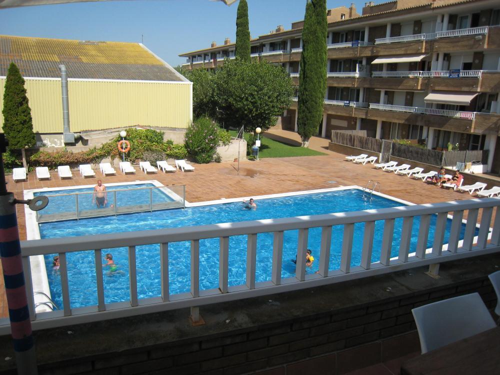 117 Solara Penthouse Apartamento Costa Brava Estartit (L´)
