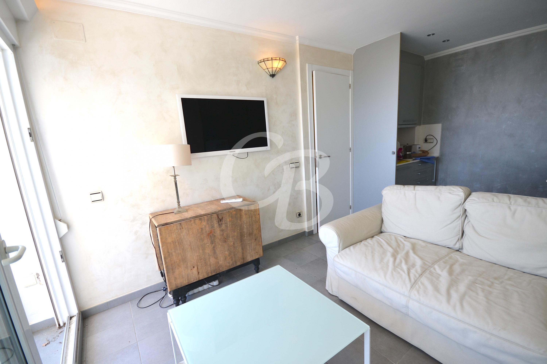 313 APARTAMENTO CON FANTASTICAS VISTAS AL MAR Apartment La Borna Begur