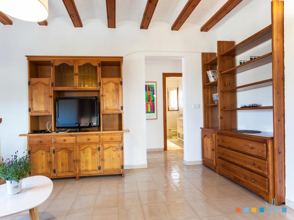 086 TOSCANA Casa aislada / Villa Costa Blanca Moraira
