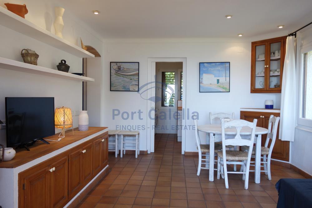 060 PANORAMIC CASTILLA Apartment SANT ROC - PANORAMIC Calella de Palafrugell