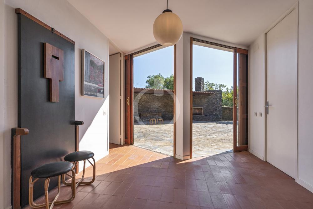 EP-19044 Finca excepcional a Cadaqués Casa aïllada / Villa  Cadaqués
