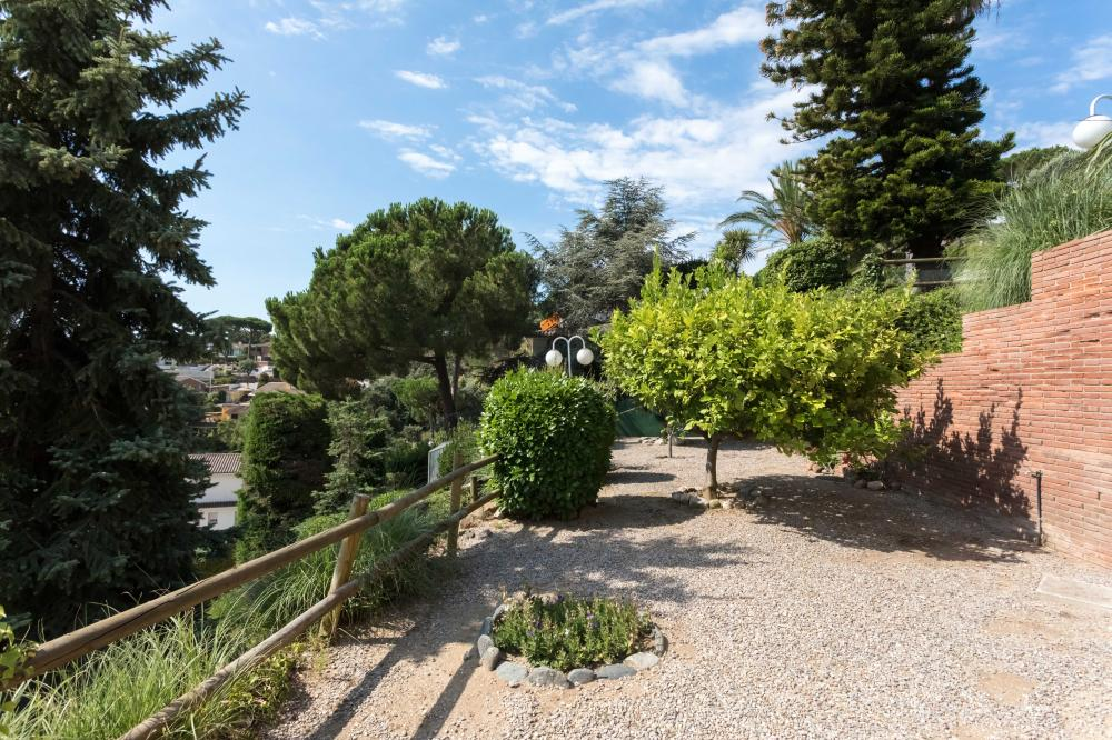 086-AS BELL RECO Detached house / Villa EL MARESME Cabrils
