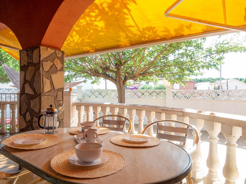 VILLA NURIA VILLA NURIA Detached house / Villa Riells L'Escala