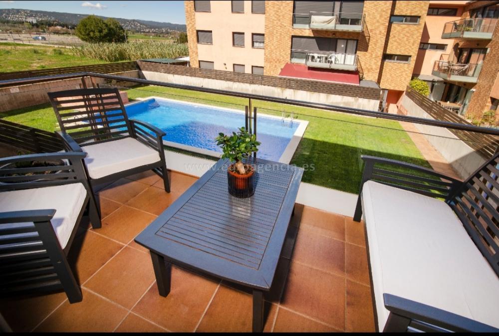 122-3 C/GAVINA Apartamento  Sant Antoni de Calonge