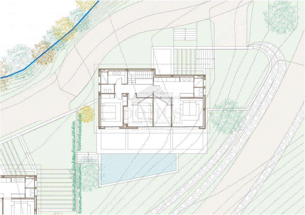 2729 La Pedrera - Cap de Gall I Casa 3 Vrijstaand huis / Villa Sa Riera Begur