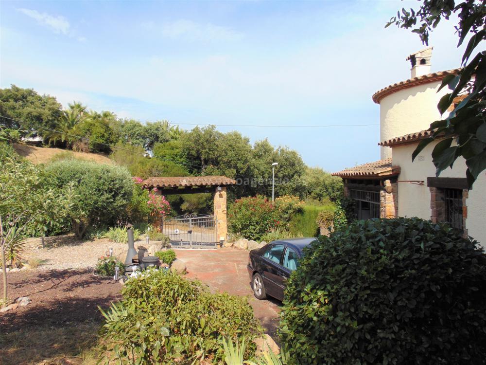 213-4 URBANITZACIÓ VESCOMTAT DE CABANYES Casa aïllada / Villa  Calonge
