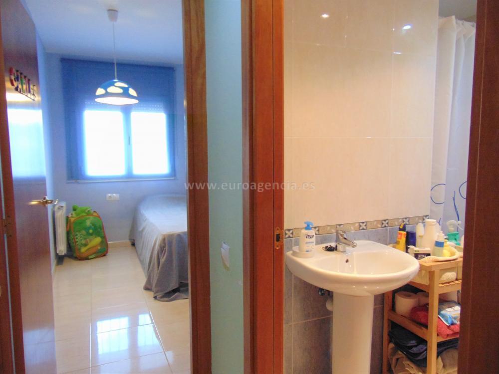 108-2 EDIFICI AHUMELL Apartament Centre Sant Antoni de Calonge