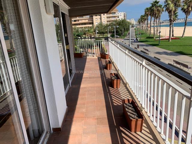 143-2 EDIFICI VALENTINA MAR Apartament  Sant Antoni de Calonge