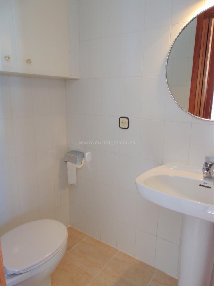 159-3 EDIFICI PLAY Apartamento Torre Valentina Sant Antoni de Calonge