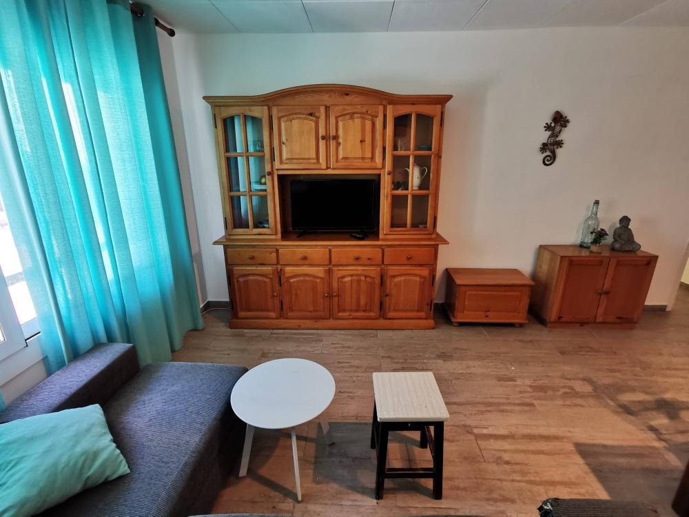 314544 Llança Apt. Platja del Port Apartamento El Port Llança