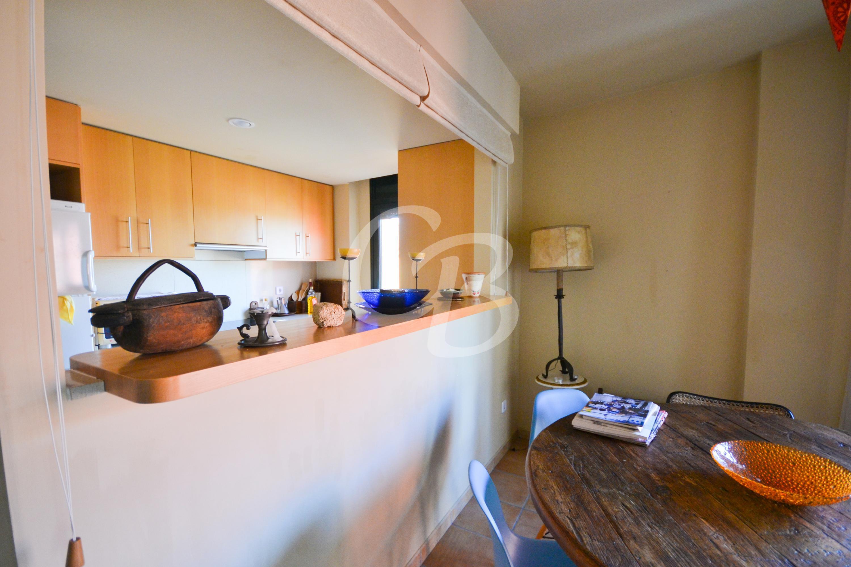 1070 APARTAMENTO CON PARKING Y TRASTERO EN BEGUR Apartment Centre Begur