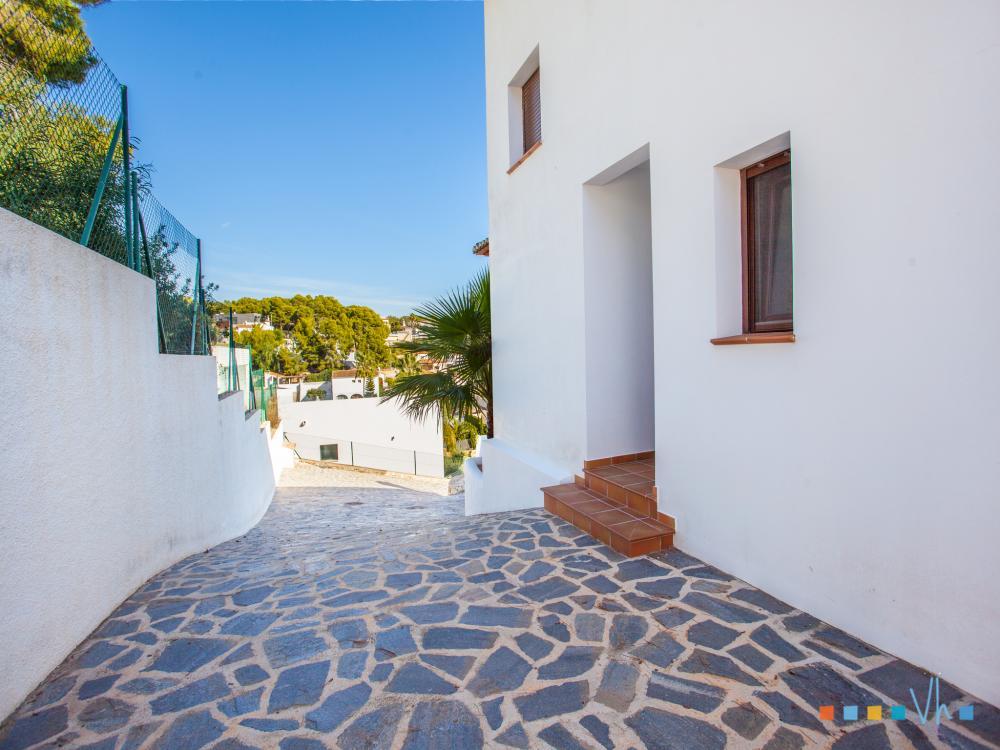 092 PINETS Einzelhaus / Villa  Benissa