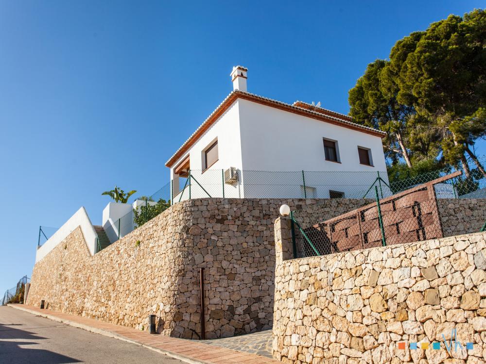 092 PINETS Detached house / Villa  Benissa