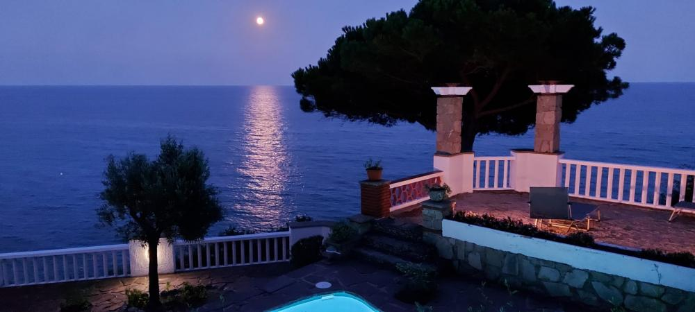 Views of the Mediterranean Sea