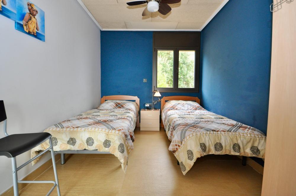 K22 Villa Adam Casa aislada / Villa roca grossa Lloret de Mar