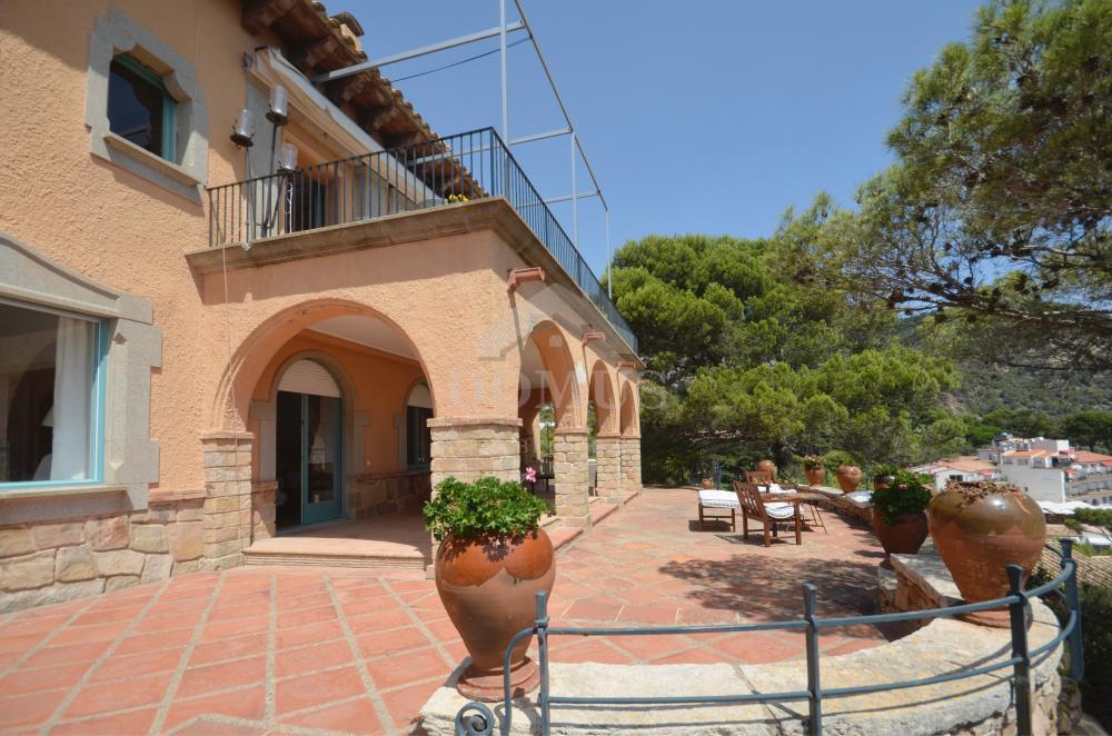 447 Mediterrania Apartament Aiguablava Begur