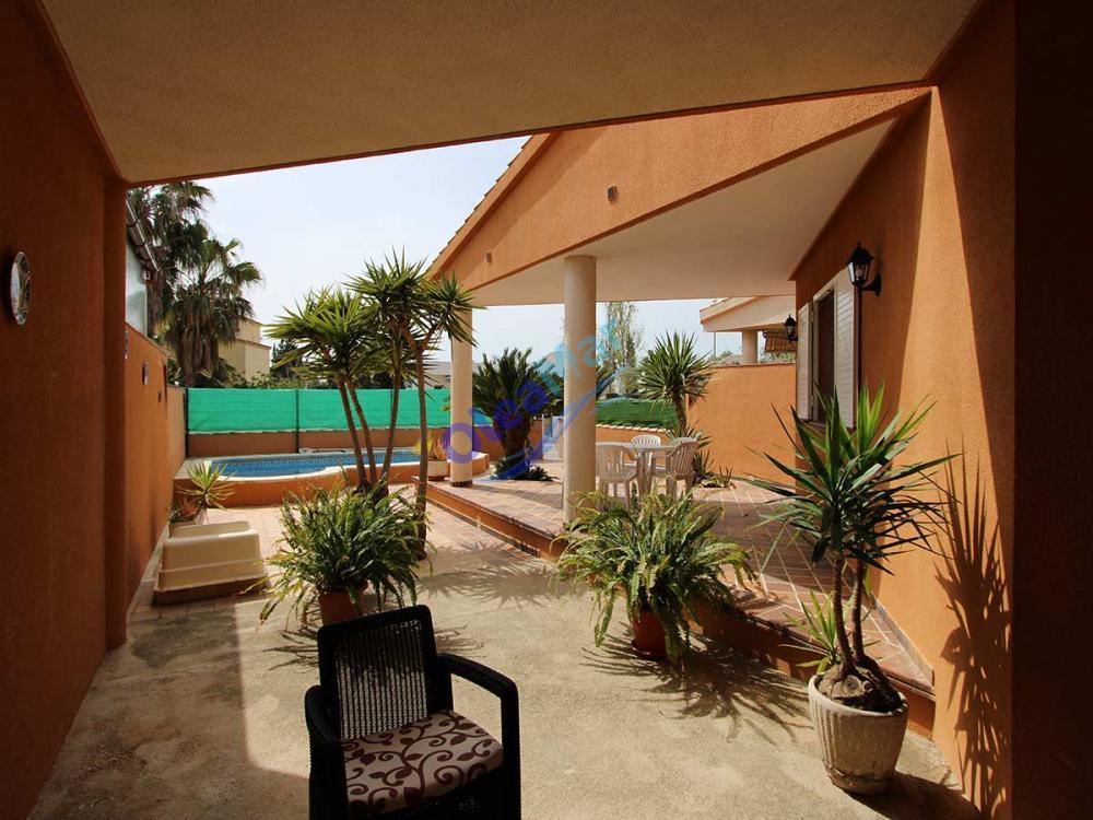 103 JASMIN I Detached house / Villa RIUMAR Delta de l'ebre