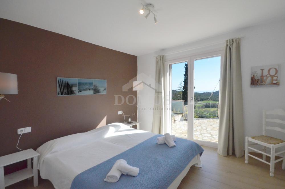 622 Casa Calma Villa privée / Villa Casa de Camp Begur