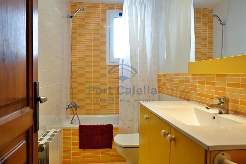 029 MONT MAR Appartement GOLFET Calella de Palafrugell