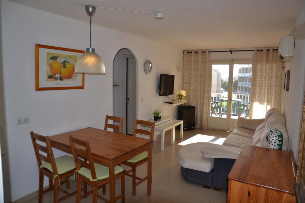 126 Ref 126 Apartamento Center Estartit (L´)