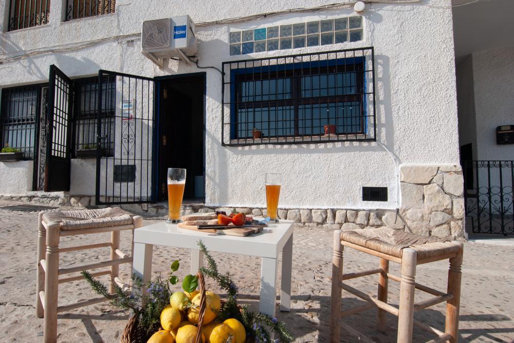 A006 APARTAMENTO - ESTUDIO EN ALTEA Piso Casco Antiguo Altea