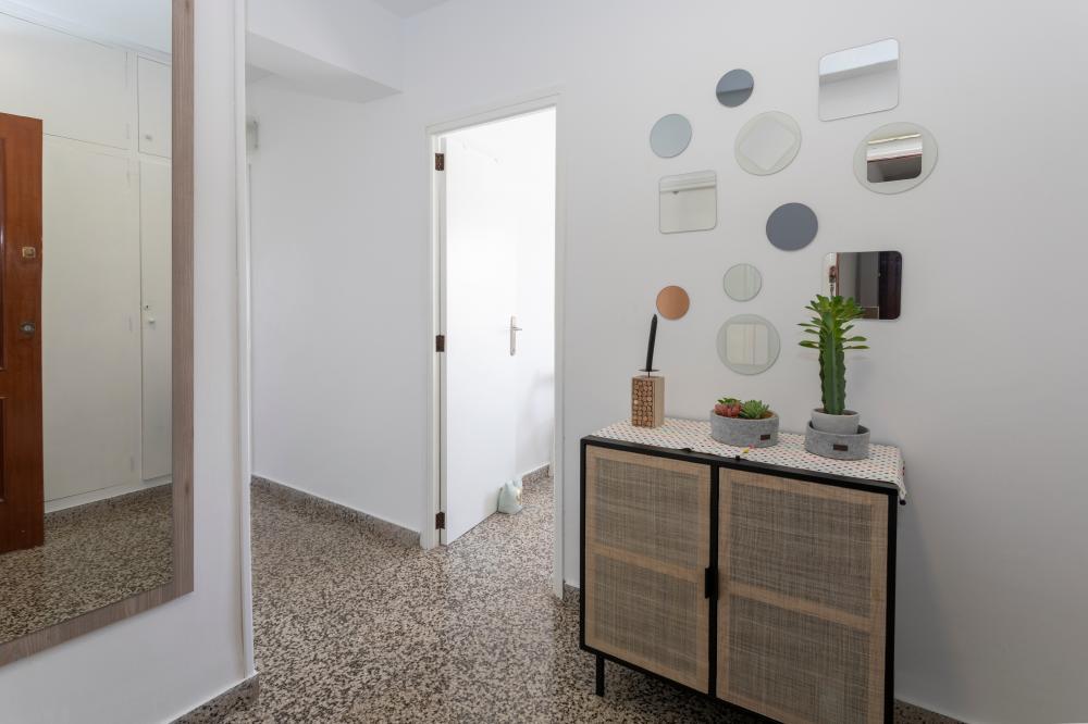 D-0001 Los Chopos 7 Apartamento  Dénia