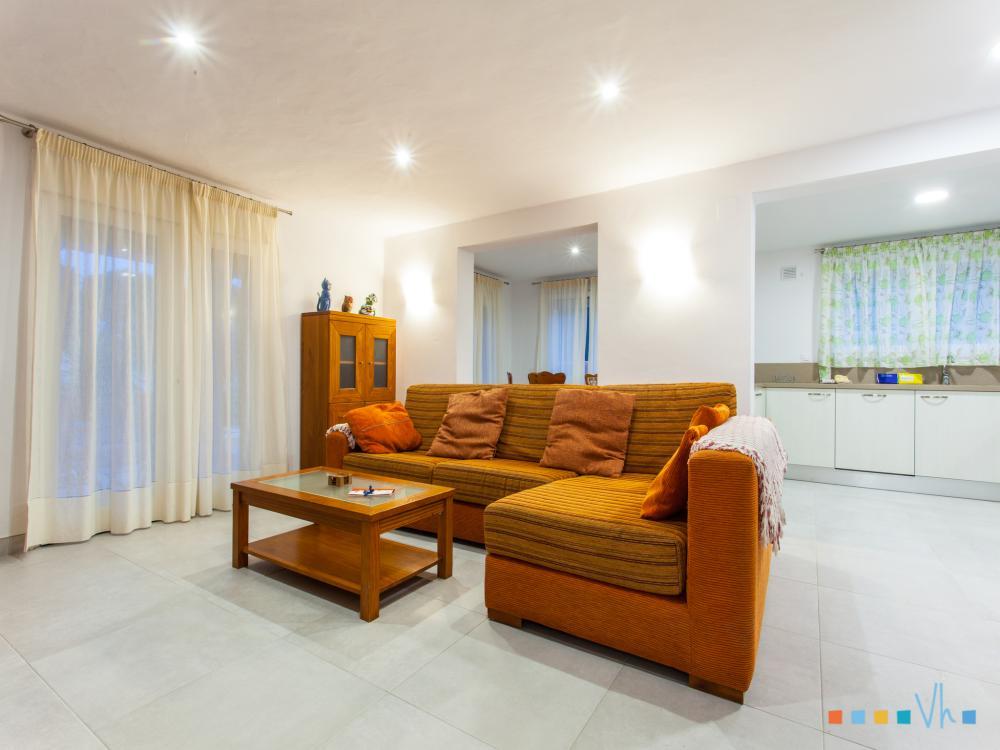 94 CARRASQUETA 4 Casa aislada / Villa  Moraira