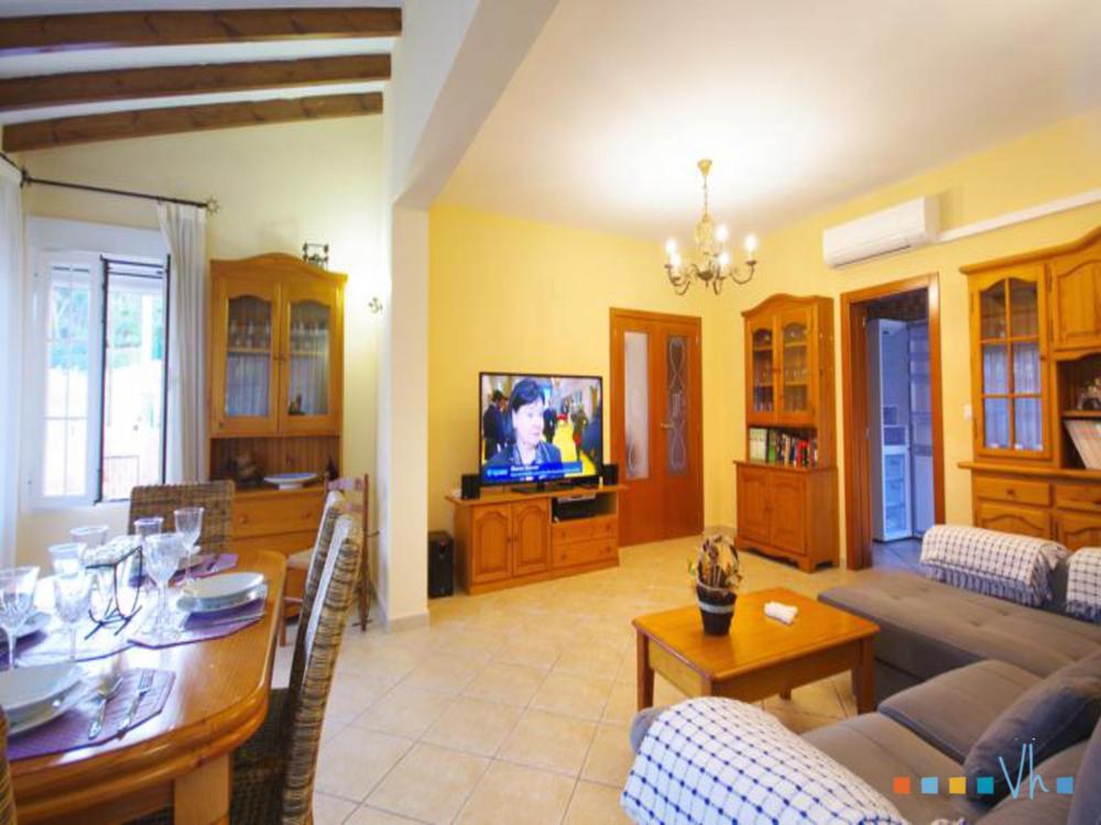 95 CARRASQUETA 6 Einzelhaus / Villa  Moraira