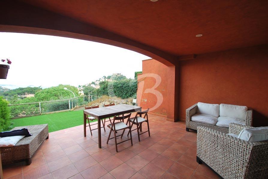 A2122 CASA ADOSADA CON PISCINA EN BEGUR Semi-detached house Sa Roda Begur