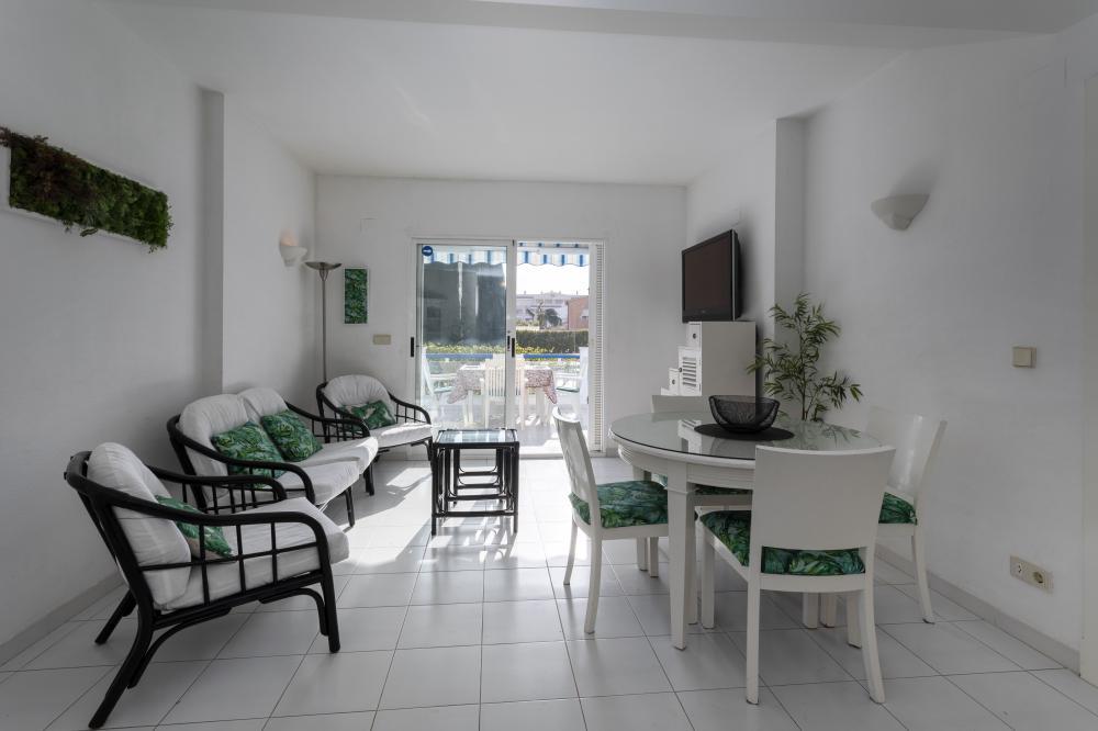 D-0013 Cala Blanca 2 Apartamento  Dénia