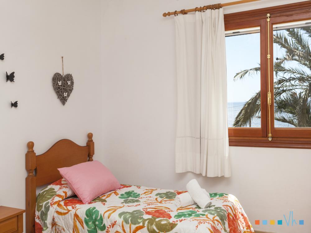 97 EVA 6 Casa aislada / Villa  Benissa