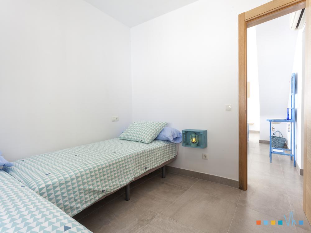98 CASA LA CALA Casa aislada / Villa  Calpe/Calp