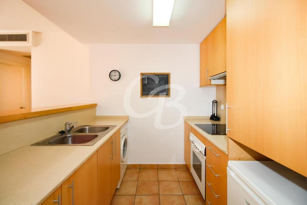 1073 APARTAMENTO CON PISCINA Y PARQUING EN BEGUR Apartment Centre Begur