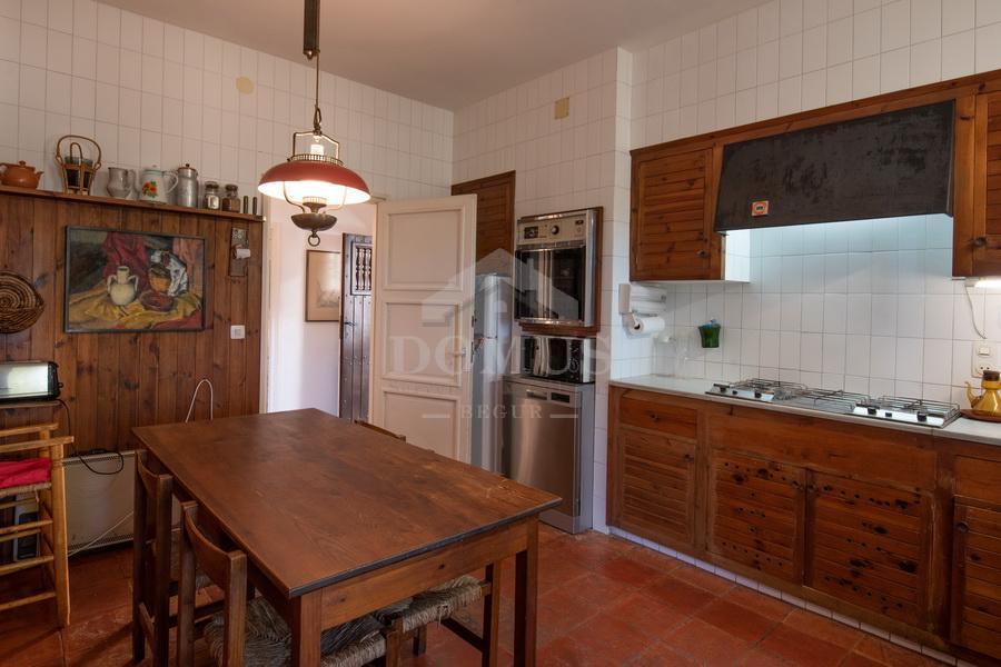 1280 CASA BABOR Casa aïllada / Villa Sa Tuna Begur