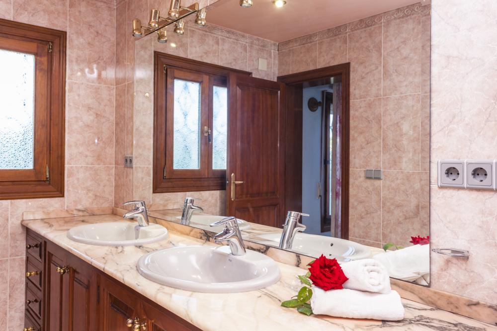 100 VILLA BONDIA Einzelhaus / Villa  Benissa