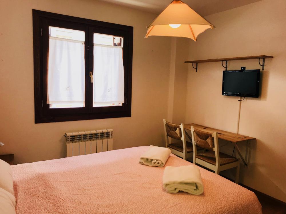 7 Las Plazas Apartamento Centro Benasque