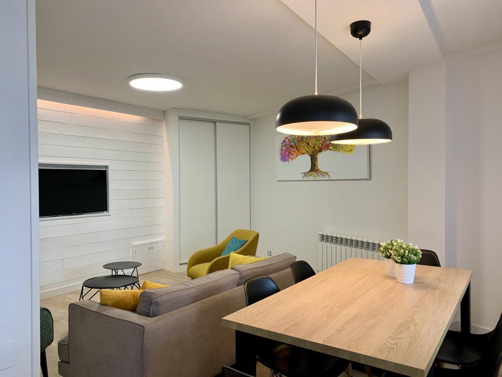 10 Benazken Apartamento  Benasque