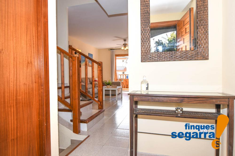 ARVALL94A Casa Mariverd Casa adosada Marisol Roda de Berà