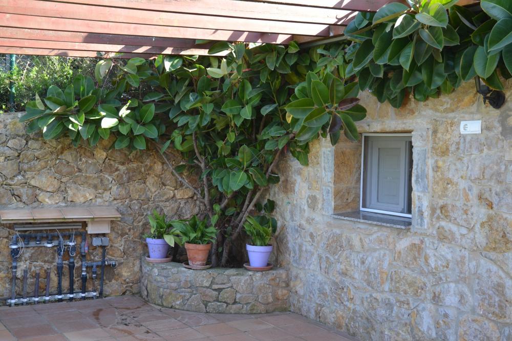 131 Ref 131 Casa aislada / Villa Pineda de Pals Pals