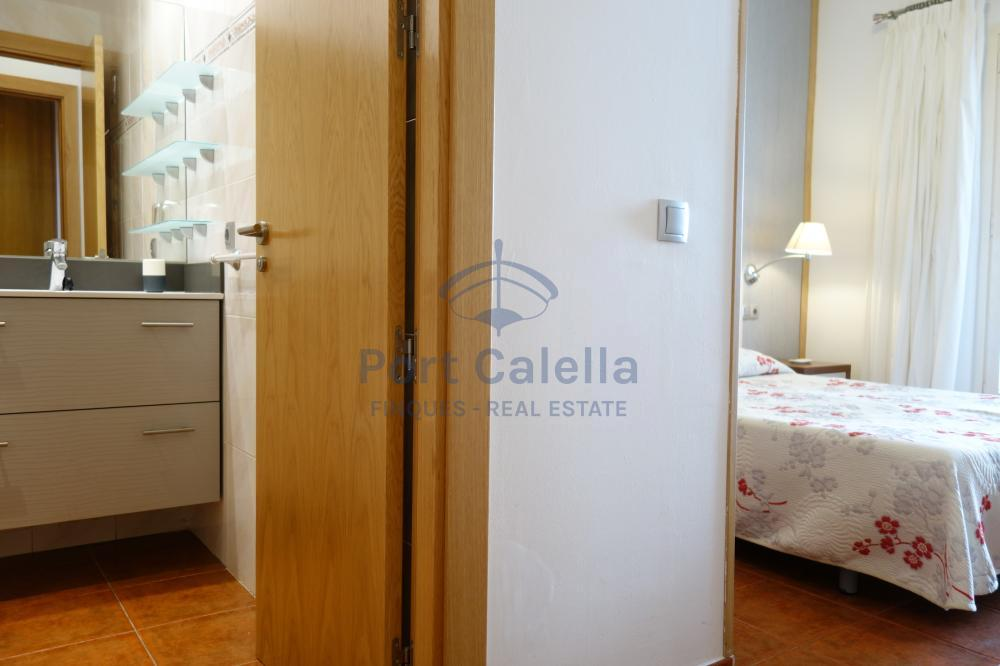 1079 CAN PEP Apartamento  Calella de Palafrugell