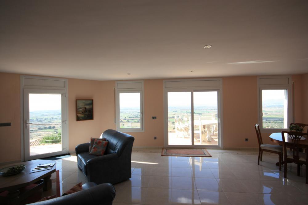 132 Ref 132 Casa aislada / Villa  Palau-saverdera