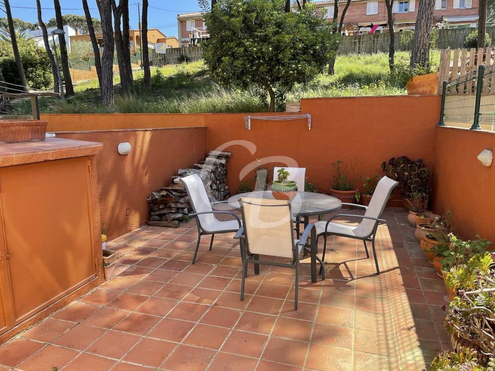 A2123 CASA ADOSADA EN BEGUR Casa adosada  Begur