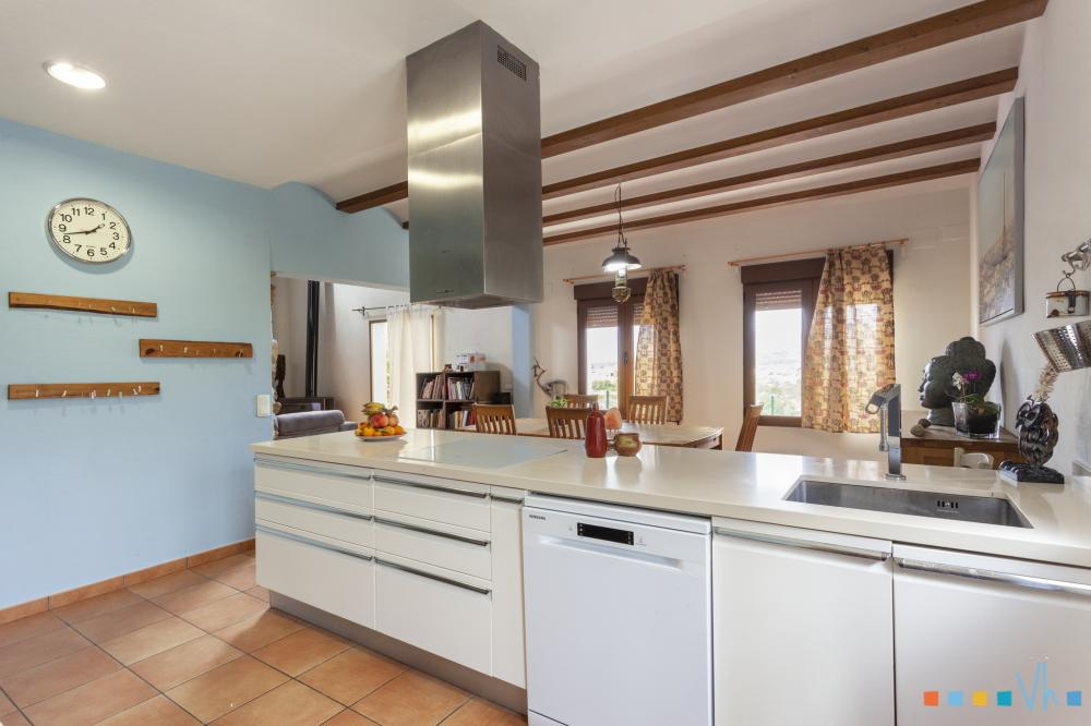 103 BRUFOL Casa aislada / Villa  Benissa