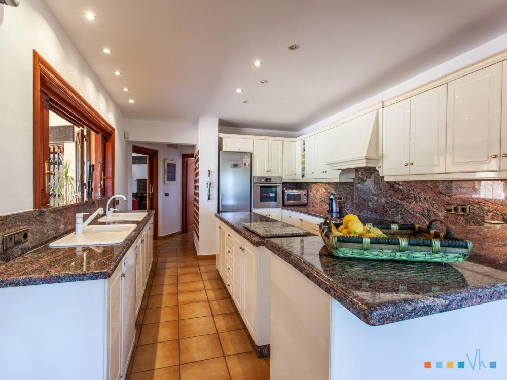107 COLISEO Casa aislada / Villa  Benissa