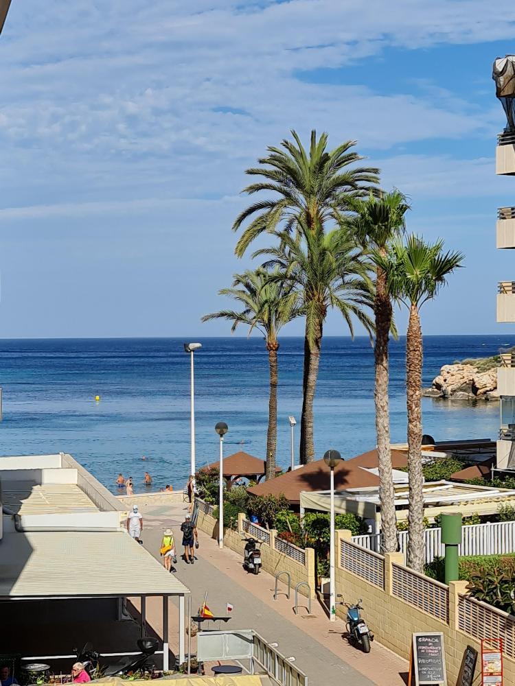 A009 FRENTEMAR / CA IAIO Apartment Playa de la Fossa Calpe/Calp