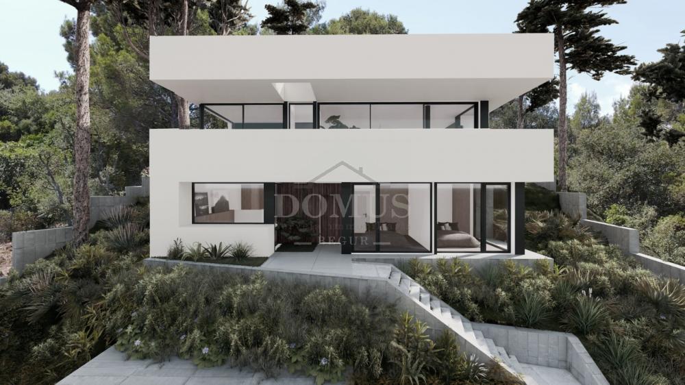 2076 CASA MELUX Villa privée / Villa Sa Riera Begur