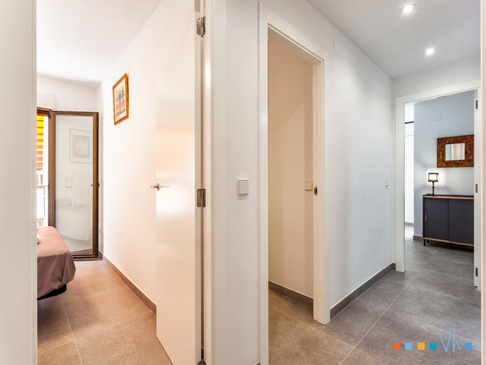 108 APARTAMENTO MARISA Apartamento  Moraira