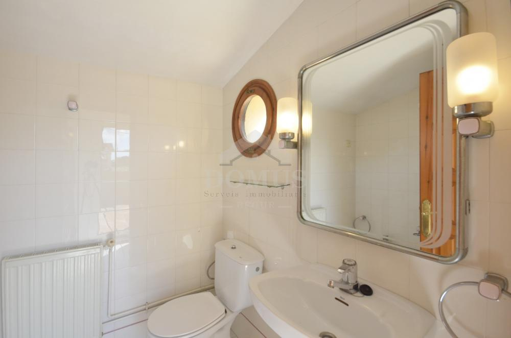 1213 El mirador Penthouse Centre Begur